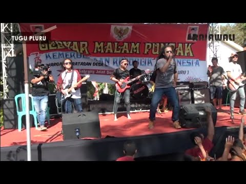 Tony Q Rastafara - Republik Sulap (K2 Reggae Cover)