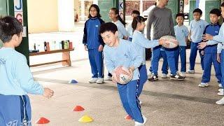 學校巡禮﹕培基小學兼重課本課外 發掘學生非學術潛能