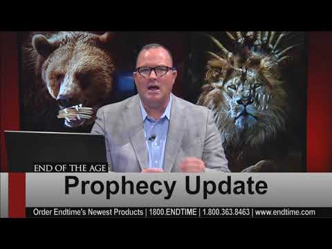 On The Verge of WWIII?   Prophecy Update