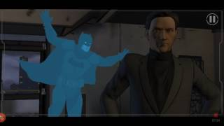 Batman A Taletell Game Series GamePlay Episode One Realm of Shadows/AGAIN PHONE OMG!!!!!😜📱😠