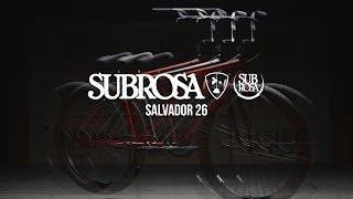 BMX - SUBROSA BRAND - 2018 SALVADOR 26