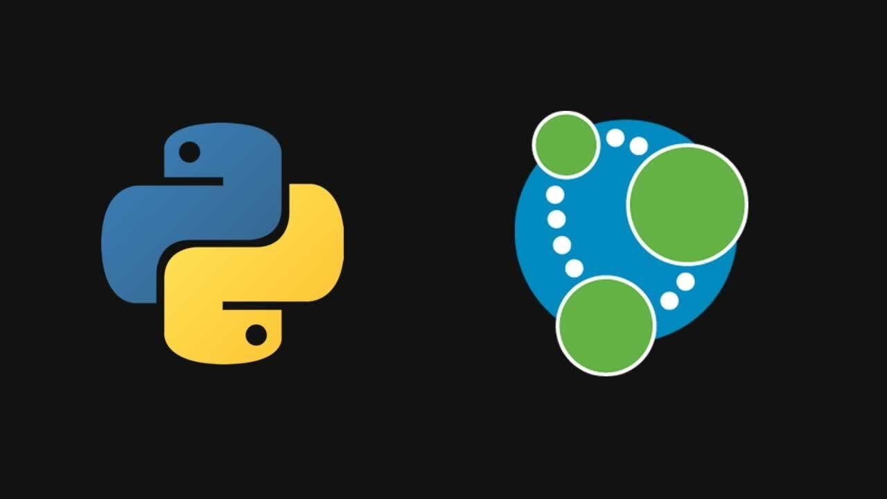 Getting started with Neo4j and Python
