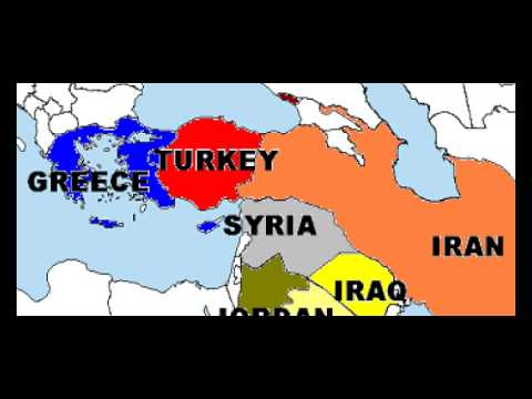 New middle east map iran turkey india pakistan arabia brzezinski new middle east map iran turkey india pakistan arabia brzezinski gumiabroncs Gallery