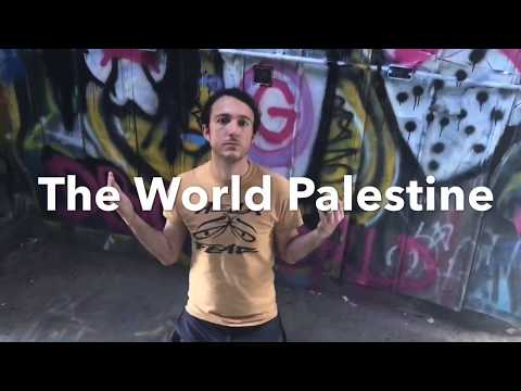 The World Palestine - Wow (Official Music Video)