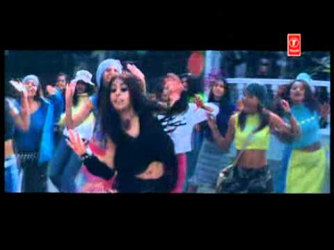 Chale Jaise Hawaien Full Song Main Hoon Na