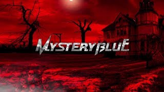 MYSTERY BLUE - 8RED (Album Announcement Trailer)
