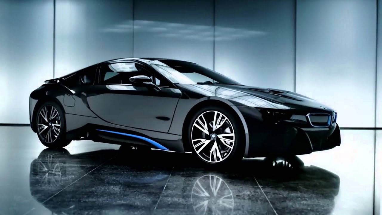 Bmw i8 rhytm of dreams background music youtube sciox Image collections
