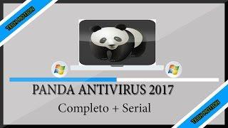 Saiu! PANDA Antivirus PRO | *COMPLETO*  #ETM