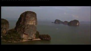 Остров Джеймса Бонда: отрывок из фильма и наши дни