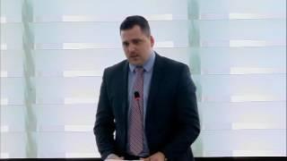 Vystoupení Tomáše Zdechovského k válce v Sýrii (22. 11. 2016)