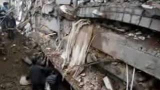 INDONESIA MENANGIS by SHERINA (Gempa Sumbar)