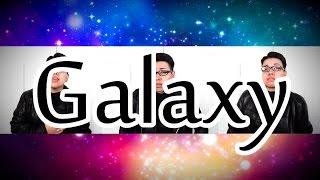 Ladies' Code (레이디스 코드) - 갤럭시 'Galaxy' (English C…