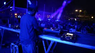Theo Parrish - NEUHM @ Arenile (part 13)