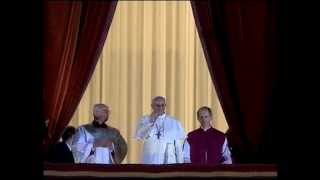 Pope Francis I elected as Catholic Church s new Pope.