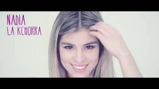 No me llames más - Nadia Portillo (Videoclip)