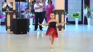 اجمل رقص اطفال ياليلي وياليلا الاصلية