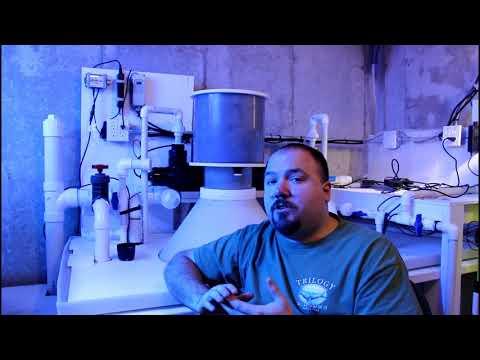 UV Sterilizer Update 2-1-18