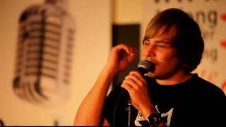 Poetry Slam Ulm: Hanz