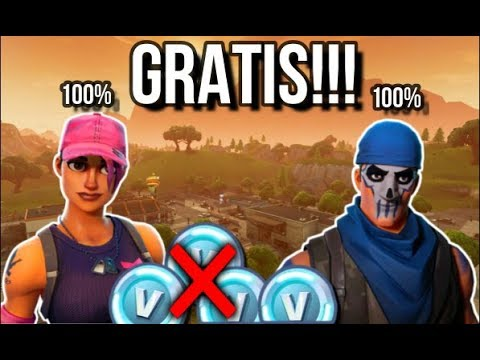 2 nuevas skins gratis en fortnite skins gratis en fortnite battle royale - 2 skins gratis fortnite