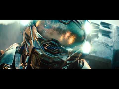 "Battleship Movie Clip ""Mickey Defends Sam"" Official 2012 [HD] - Brooklyn Decker"