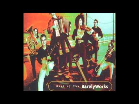 The Barely Works - Byker Hill