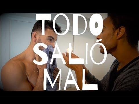 Me Vomito La Comida 🤮 - Cocinando Con Mauricio Mejia Ft Pollito Tropical y Raul