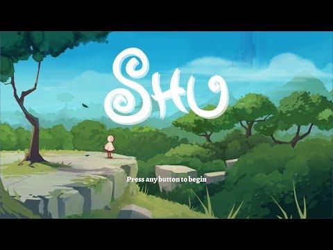 Shu - Nintendo Switch Gameplay #1 (1080p | No Commentary)