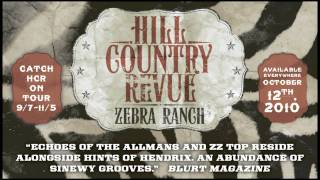 Hill Country Revue - Raise Your Right Hand YouTube Videos