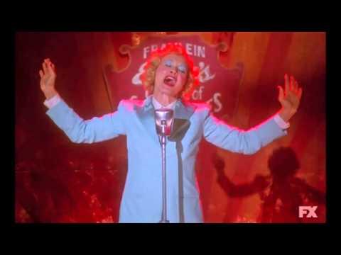 Life On Mars (Itunes Version) - Jessica Lange - American Horror Story Freakshow (Audio)