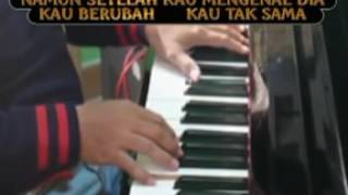 Gambar cover Yovie &  Nuno - Tanpa Cinta (Karaoke Piano Version)