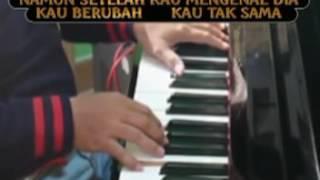 Yovie &  Nuno - Tanpa Cinta (Karaoke Piano Version)