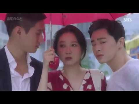 [MV][Eng Sub]  Heize ft. Ko Young Bae - Did You Come In An UFO? ( Jealously Incarnate OST)