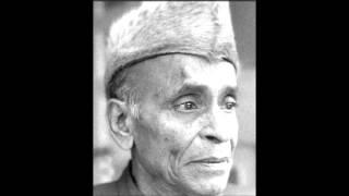 Pt Mallikarjun Mansur  AIRNPM  Yaman Kalyan,Ramdasi Malhar,Shudh Nat