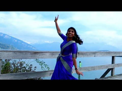 Nee Varum Pothu Video Song | Mazhai Tamil Movie Songs HD | Jenishapixel | Vigneswaren Adsaja