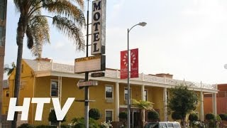 Coral Sands Motel en Los Angeles