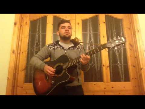 Ronan - cover by Daniel Kelly