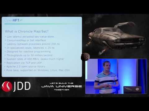 JDD2014: High Performance Logging (P.Lawrey)