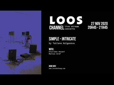 LOOS CHANNEL episode