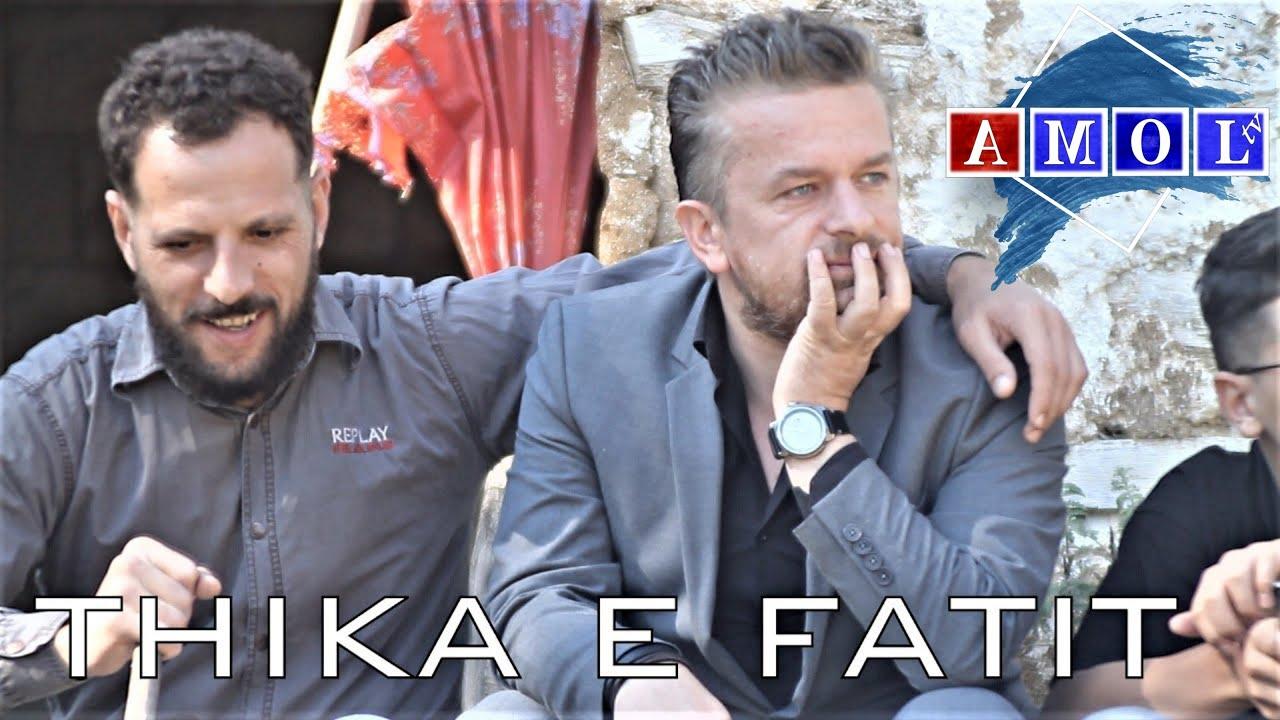Download THIKA E FATIT