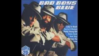Bad Boys Blue - Super 20 - 15. Hot Girls - Bad Boys