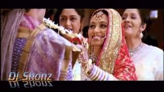 Wedding Mashup Fiji & Bollywood [vDJ SHONZ]