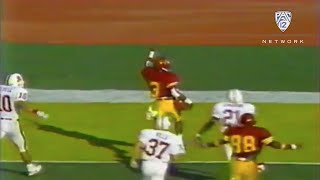 Curtis Conway and the art of the punt return thumbnail