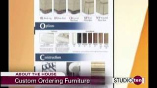 Build Your Own Furniture Your Own Way - (w/ Barrowfurniture)