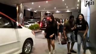 Middle east travel vlog | Bahrain night life | thai girls in Bahrain