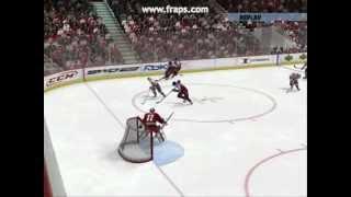 NHL 08 PC Poland Ice Hockey World Champion