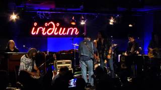 Jimmy Vivino & The Barn Burners - From A Buick 6 - 6-14-13 Iridium, NYC