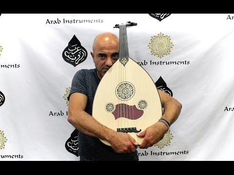 "Anouar Brahem ""Astrakan café""  - Turkish oud"