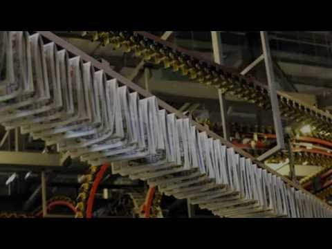 Newspaper Printing Companies – Effectively Outsourced Activity