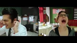 Aaja Re Aaja HD Video Song Karachi se Lahore 2015   Tune pk