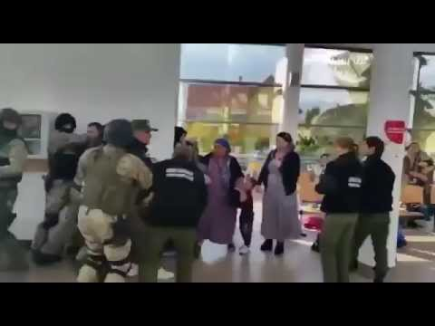 FIRST MUSLIMS IMMIGRANT IN POLAND YOU MUST SEE!